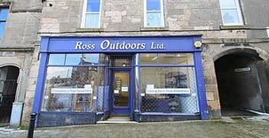 Commercial Properties in the Highlands of Scotland