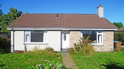 20 Obsdale Park, Alness