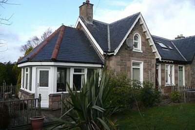 3 Midcoul Cottages, Dalcross