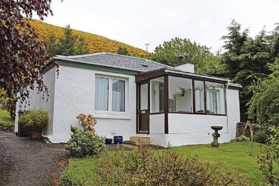 The Bungalow, Old Caithness Road, Helmsdale