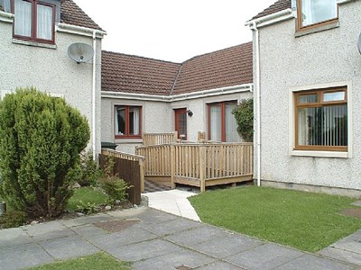 21 Dalmore Place, Culloden Inverness