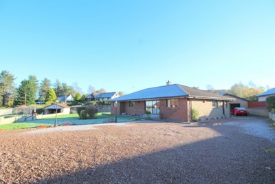 2 Orchard Park, Cradlehall Inverness