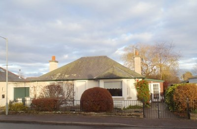 Roneval, Croyard Road, Beauly