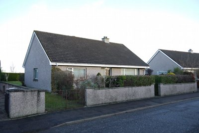 14 Firthview Road, Inverness