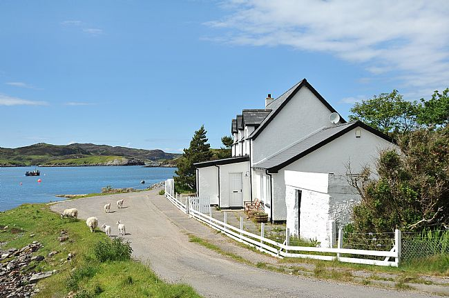 Property to Let in the Scottish Highlands