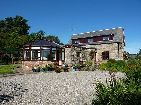 The Old Schoolhouse, Rearquhar, Dornoch IV25 3NH