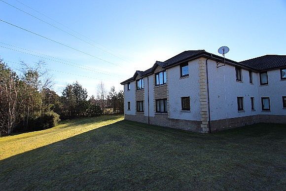 Property For Sale In Holm Inverness