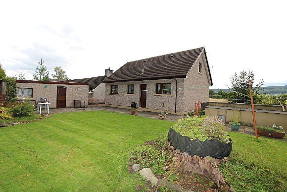 Badenoch And Strathspey Property For Sale
