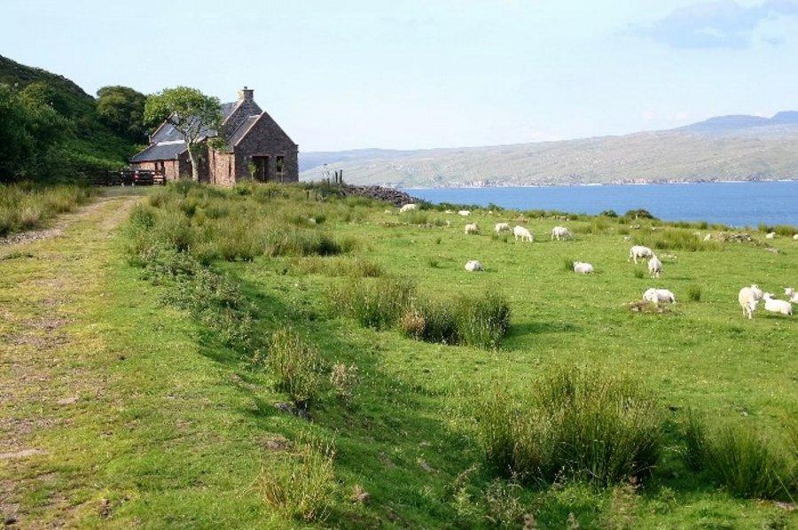 Grace's Barn, Arrina,IV54 8XU extra photo 15