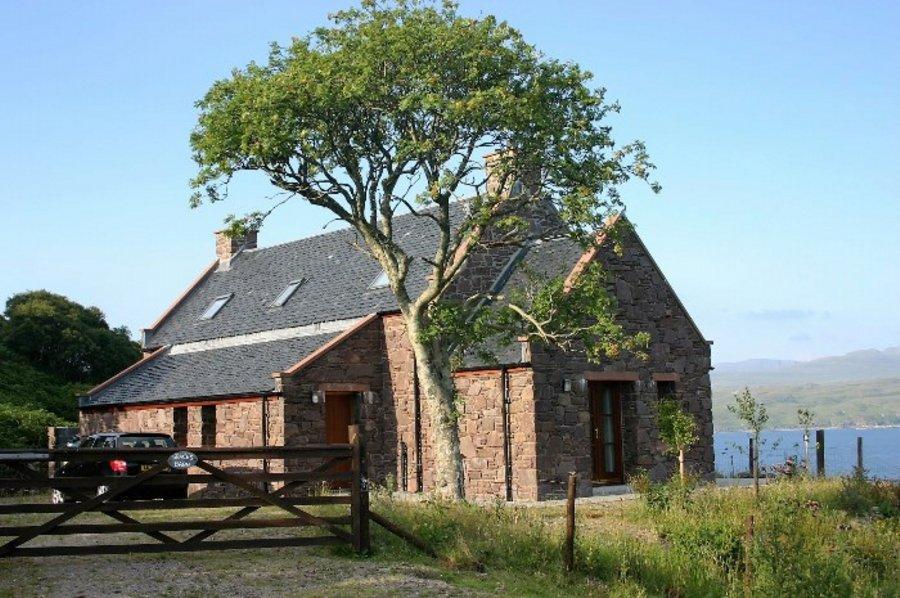 Grace's Barn, Arrina,IV54 8XU extra photo 11