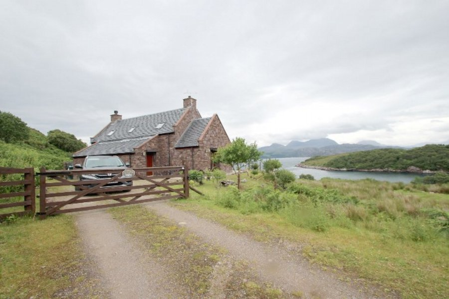 Grace's Barn, Arrina,IV54 8XU extra photo 12