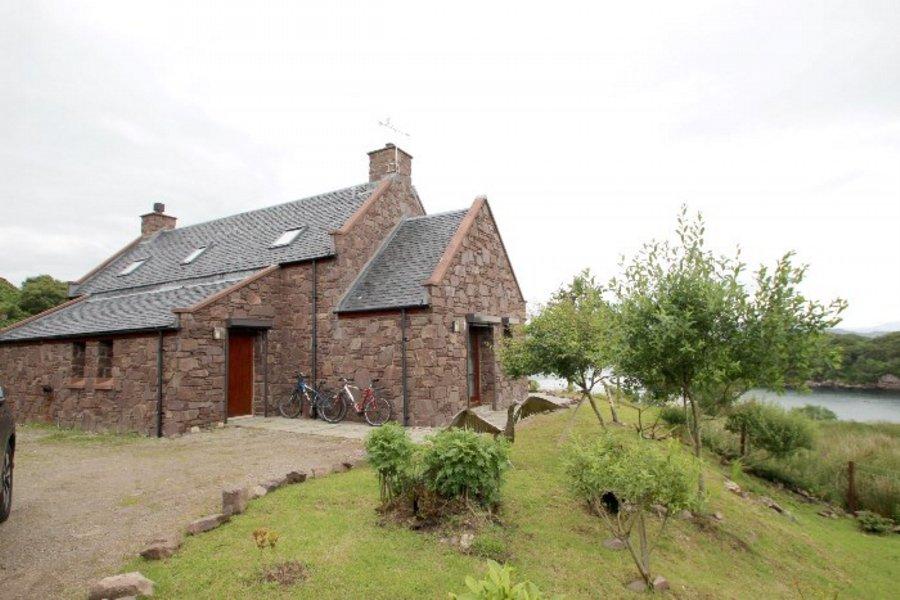 Grace's Barn, Arrina,IV54 8XU extra photo 16