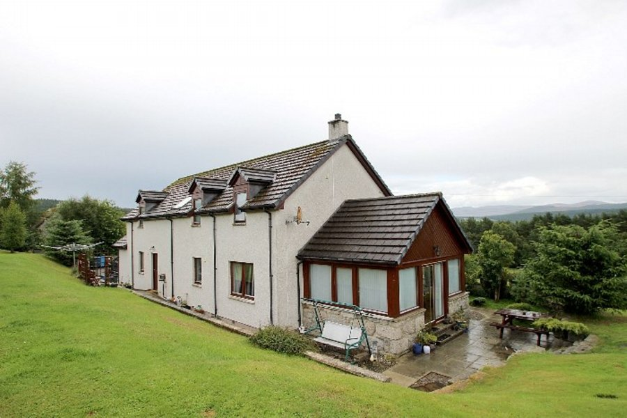 Cherry Cottage, Skye of Curr Road,PH26 3PA extra photo 20