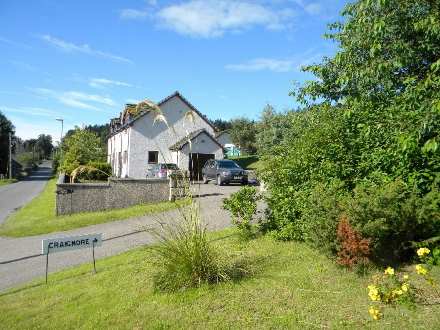 Cherry Cottage, Skye of Curr Road,PH26 3PA extra photo 23