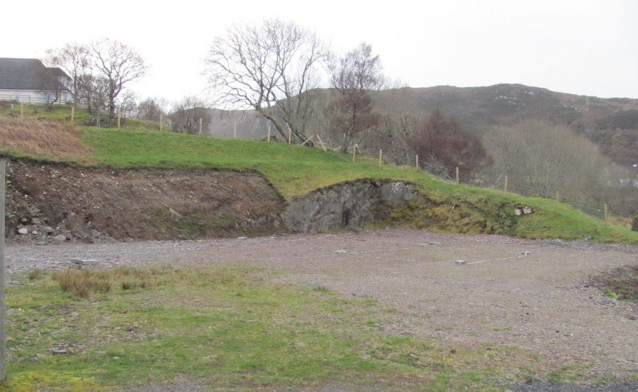 Plot North East of Killegraidh,IV40 8BB extra photo 2