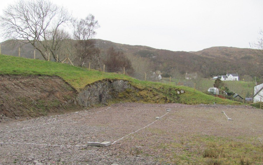 Plot North East of Killegraidh,IV40 8BB extra photo 3