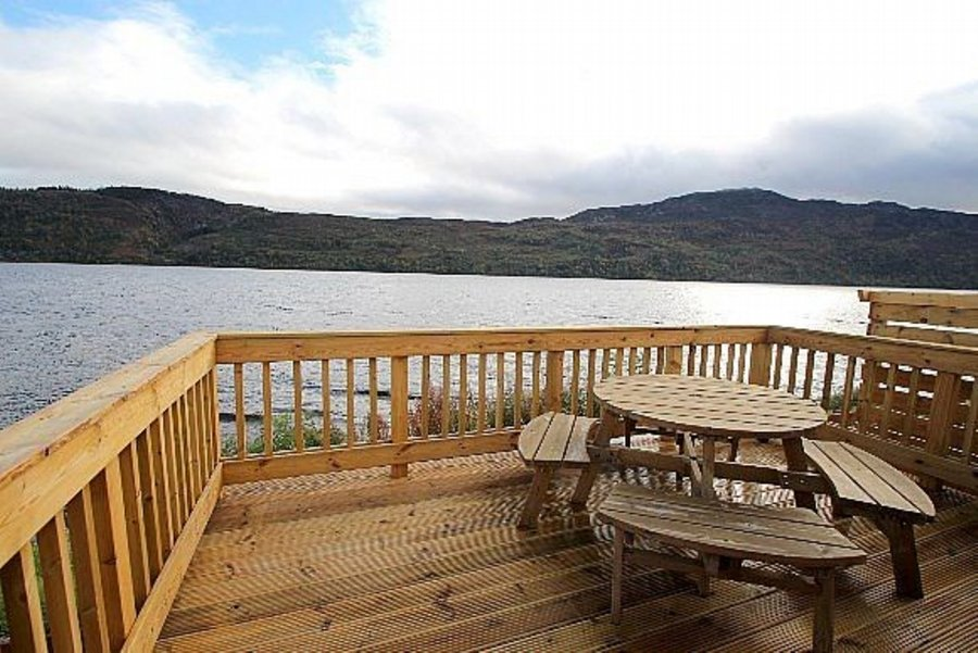 Loch Ness Highland Lodges,IV63 7YE extra photo 9