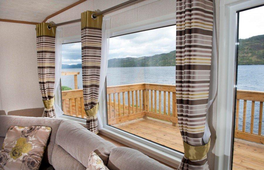Loch Ness Highland Lodges,IV63 7YE extra photo 4