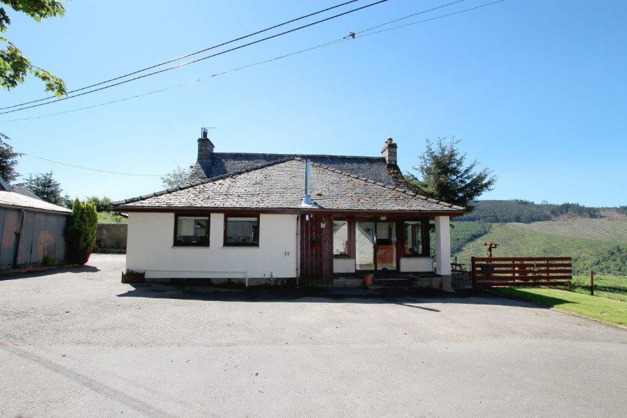 Lower Gartally Farmhouse,IV63 6XS extra photo 18