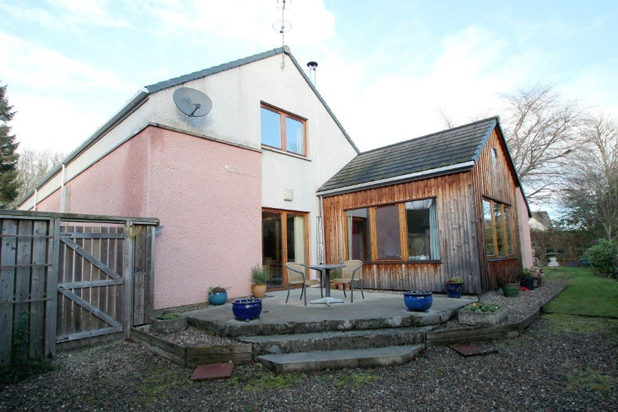 Ceann Na Coille, Kildary,IV18 0NJ extra photo 21