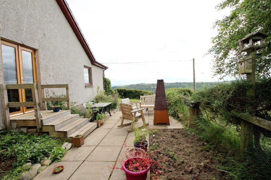 Braeside, Heights of Fodderty,IV14 9AF extra photo 17