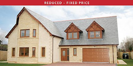 1 Alderfield  Inchmore Kirkhill