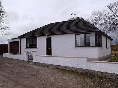 Fingask Bungalow