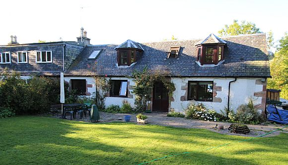 Inchberry Lodge