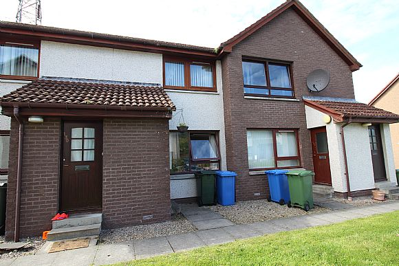 128 Ardness Place, Inverness
