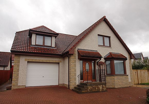 2 Meadowfield Avenue, Inverness