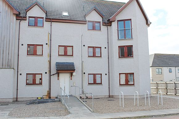 17 Harbour View, Anderson Street Inverness