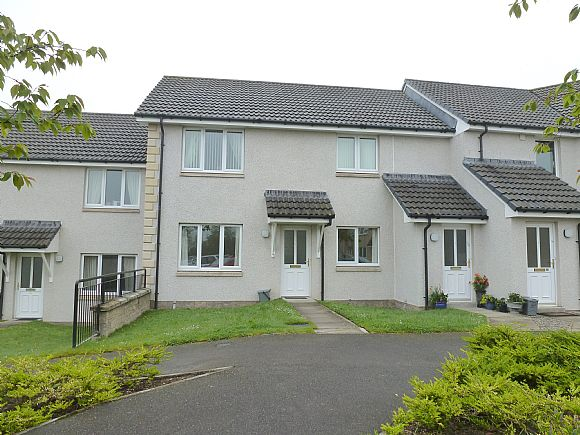 35 Wester Inshes Court, Inverness