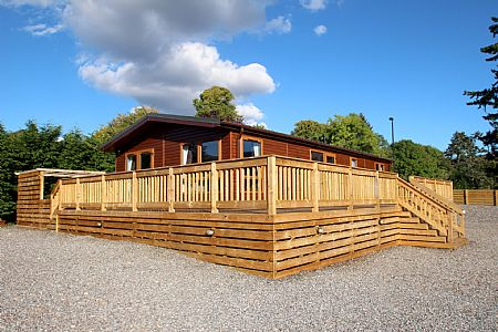 Loch Ness Lodge Retreat, Market Hill, Fort Augustus