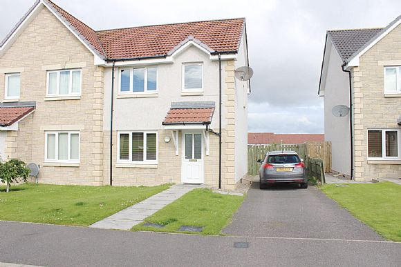 18 Pinewood Drive, Milton of Leys Inverness