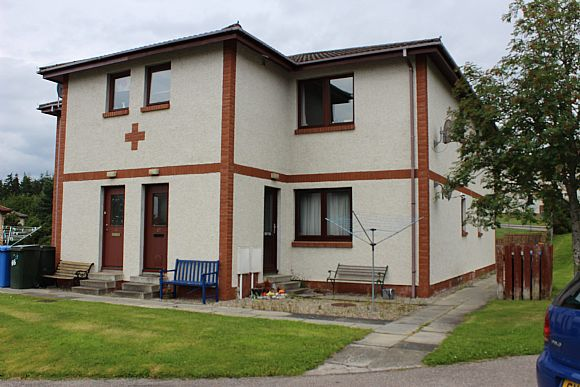 68 Murray Terrace, Smithton Inverness