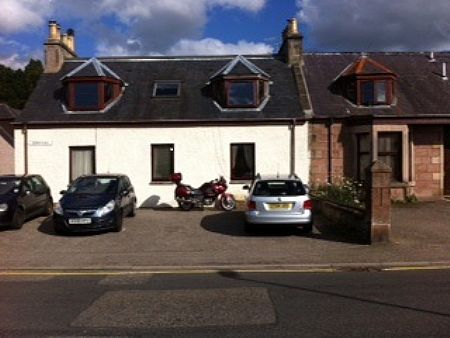 1B Murray Place, Haugh Road Inverness