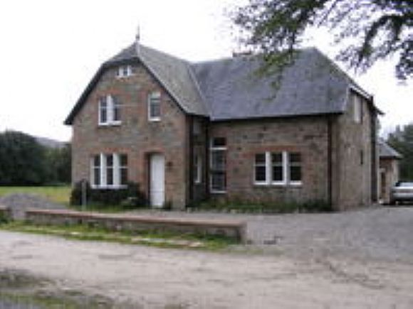 Moy Mains Farm House, Moy, Inverness-shire