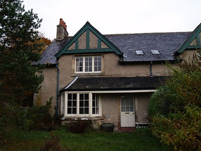 West Stable Cottage, Strathgarve, Garve