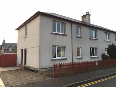 Property To Rent Brora And Fortrose