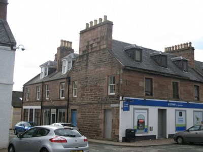 Flat 3, Beaufort House Beauly