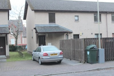 25 Millburn Court, Inverness