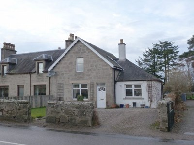 6 Brackla Distillery Cottages, Cawdor