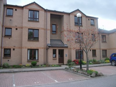 32 Cambrai Court, Station Road Dingwall