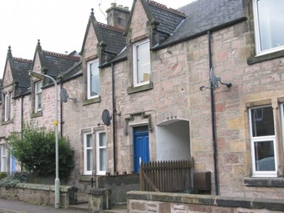 26 Reay Street, Inverness