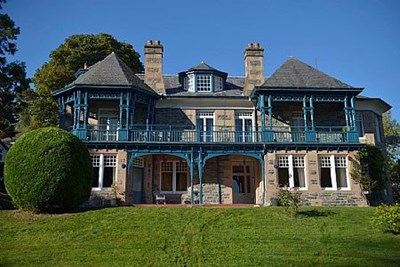 Dunraven Lodge, Golf Course Road, Strathpeffer