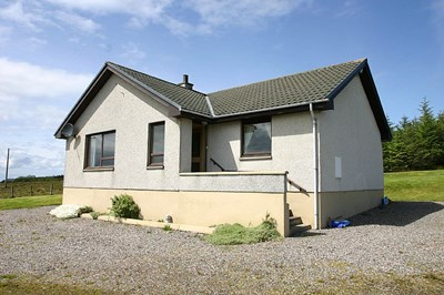18 Big Sand, Gairloch