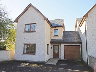 Struie, Meadows Park Road, Dornoch