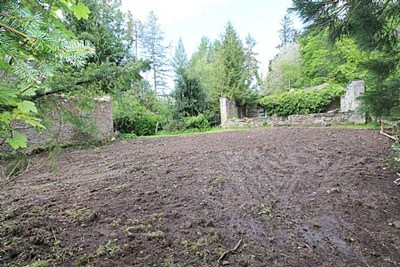 Building Plot, West Lodge, Cantray Croy