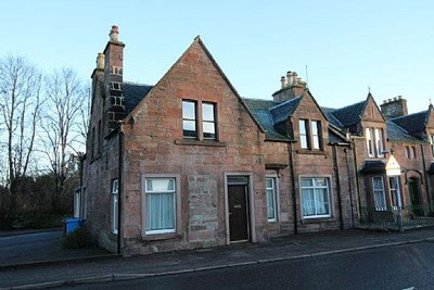 Arkaig House, Flat 3, Great North Road Muir of Ord