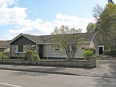 Woodend, 93 Stratherrick Road, Inverness